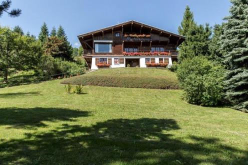 Luxe Landhuis te koop COMBLOUX, 350 m², 5 Slaapkamers, 2300000€
