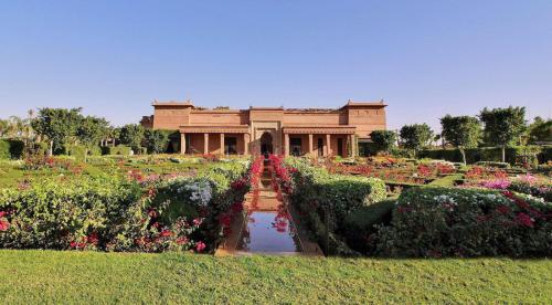 Luxury Property for sale MARRAKECH, 1800 m², 5 Bedrooms