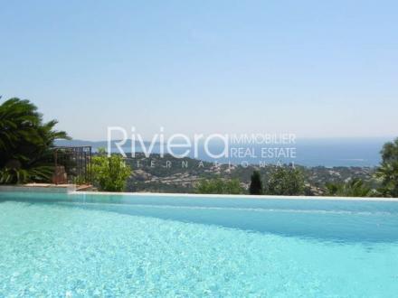 Propriété de luxe à vendre CAVALAIRE SUR MER, 332 m², 5 Chambres, 2530000€
