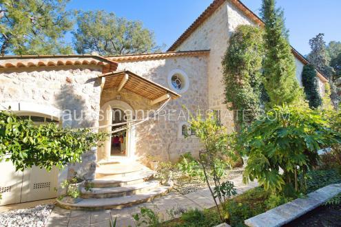 Luxus-Villa zu verkaufen SAINT JEAN CAP FERRAT, 210 m², 2 Schlafzimmer, 4200000€