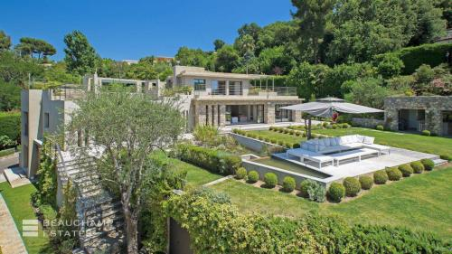 Luxury House for rent CANNES, 490 m², 5 Bedrooms,