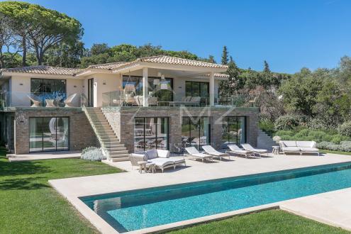 Luxus-Haus zu vermieten RAMATUELLE, 510 m², 6 Schlafzimmer,