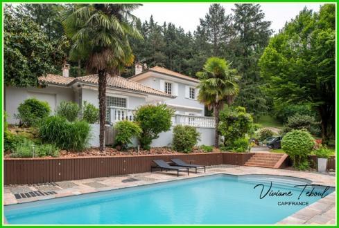 Casa di lusso in vendita LIMONEST, 280 m², 5 Camere, 1290000€