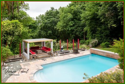 Maison de luxe à vendre LIMONEST, 280 m², 5 Chambres, 1250000€