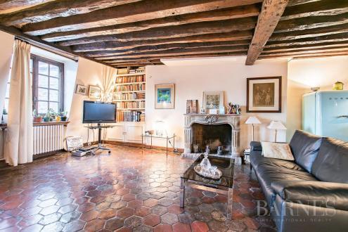 Luxus-Wohnung zu verkaufen PARIS 5E, 62 m², 1 Schlafzimmer, 880000€