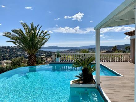 Villa de luxe à vendre SAINTE MAXIME, 240 m², 4 Chambres, 1590000€
