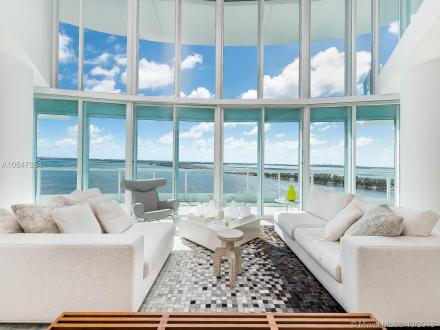 Luxury Apartment for sale FLORIDE, 270 m², 2 Bedrooms, € 2 099 000