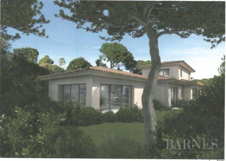 Участок класса люкс на продажу  Ла-Круа-Вальмер, 6371 м², 787500€