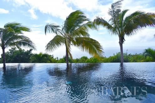Luxus-Villa zu verkaufen St. Barthélemy, 6586 m², 2 Schlafzimmer