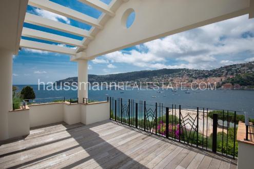 Maison de luxe à vendre SAINT JEAN CAP FERRAT, 500 m², 6 Chambres, 9500000€