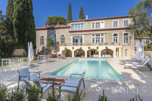 Luxury House for rent CANNES, 700 m², 11 Bedrooms,