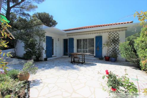 Luxury Villa for sale CAVALAIRE SUR MER, 155 m², 4 Bedrooms, €790000