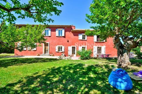 Luxus-Farm zu verkaufen AIX EN PROVENCE, 300 m², 5 Schlafzimmer, 1155000€