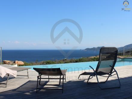 Villa de luxe à vendre PORTO VECCHIO, 300 m², 8 Chambres, 3000000€