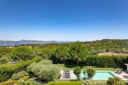 Luxury House for rent RAMATUELLE, 330 m², 5 Bedrooms,