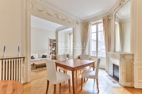 Luxury Apartment for sale PARIS 7E, 115 m², 3 Bedrooms, €1950000