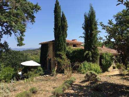 Proprietà di lusso in vendita BONNIEUX, 310 m², 7 Camere, 1395000€