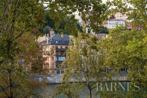 Appartement de luxe à vendre LYON, 126 m², 2 Chambres, 1170000€