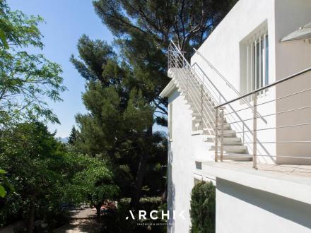 Maison de luxe à vendre MARSEILLE, 250 m², 4 Chambres, 1995000€