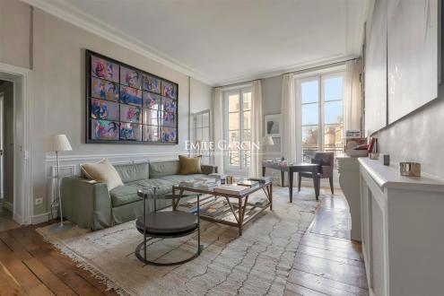 Luxury Apartment for sale PARIS 8E, 138 m², 2 Bedrooms, €3250000