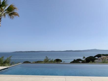 Villa de luxe à vendre SAINTE MAXIME, 230 m², 4 Chambres