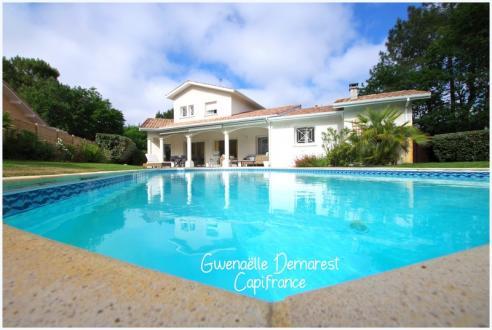 Luxury House for sale LA TESTE DE BUCH, 154 m², 3 Bedrooms, €1002250