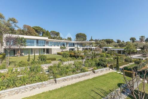 Luxus-Villa zu verkaufen CAP D'ANTIBES, 700 m², 28000000€