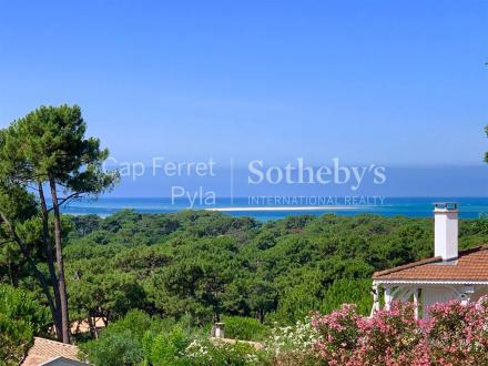 Luxury House for sale PYLA SUR MER, 195 m², 5 Bedrooms, € 1 900 000