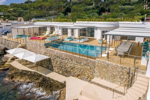 Villa de luxe à vendre ANTIBES, 160 m², 3 Chambres