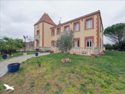 Maison de luxe à vendre PIN BALMA, 400 m², 9 Chambres, 1545000€