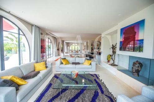 Поместье класса люкс на продажу  Раматуель, 650 м², 8 Спальни, 15900000€