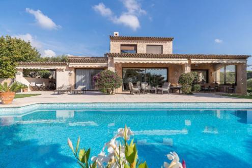 Luxus-Haus zu verkaufen ANTIBES, 200 m², 5 Schlafzimmer, 1490000€