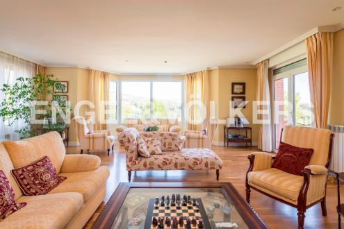 Villa di lusso in vendita Spagna, 663 m², 1190000€