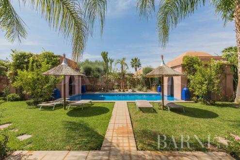 Maison de luxe à vendre MARRAKECH, 545000€