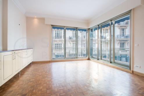 Luxe Appartement te koop Monaco, 115 m², 2 Slaapkamers, 4400000€