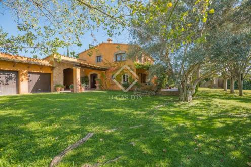 Luxe Villa te koop Spanje, 480 m², 1500000€