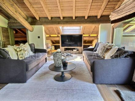 Luxury Apartment for sale MEGEVE, 52 m², 3 Bedrooms, € 893 000