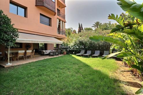 Appartement de luxe à vendre MARRAKECH, 105 m², 2 Chambres, 300000€