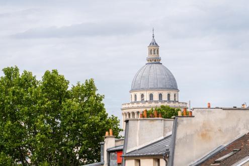 Luxus-Wohnung zu verkaufen PARIS 5E, 78 m², 2 Schlafzimmer, 1575000€