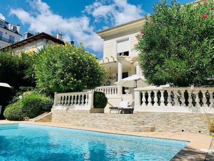 Villa de luxe à vendre CANNES, 280 m², 5 Chambres, 2850000€