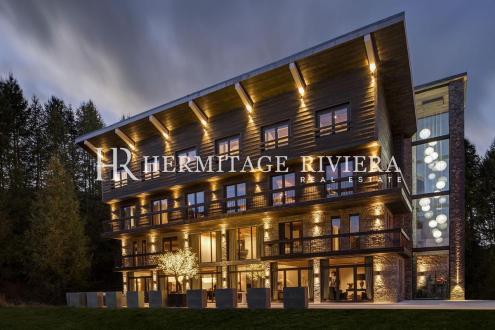 Luxus-Haus zu vermieten VALBERG, 1080 m², 8 Schlafzimmer,