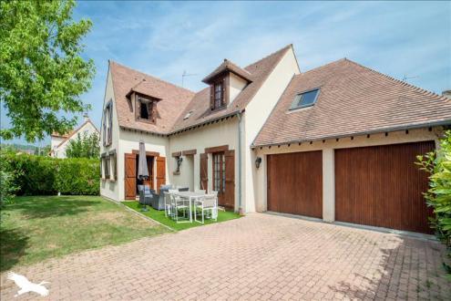 Maison de luxe à vendre SAINT LEU LA FORET, 220 m², 5 Chambres, 599900€
