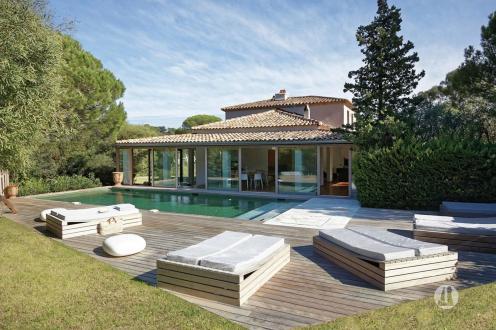 Villa de luxe à vendre RAMATUELLE, 395 m², 4250000€