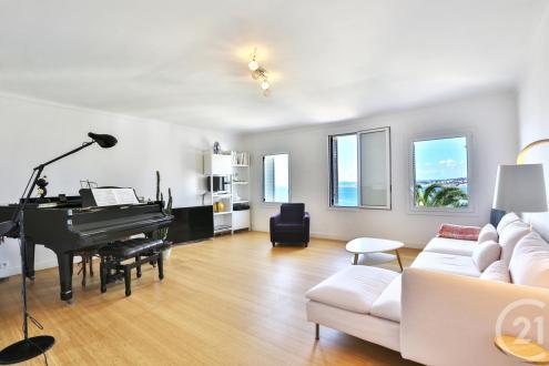 Luxus-Wohnung zu verkaufen Nizza, 82 m², 2 Schlafzimmer, 700000€