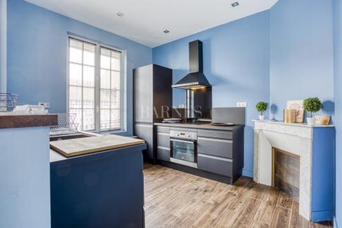 Дом класса люкс на продажу  Довиль, 176 м², 5 Спальни, 795000€