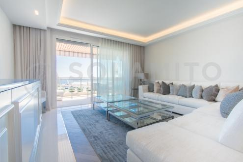 Luxury Apartment for sale Monaco, 159 m², 2 Bedrooms, €12400000