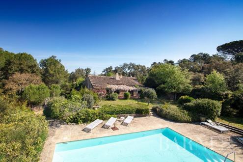 Villa de luxe à vendre COGOLIN, 205 m², 3 Chambres, 1390000€