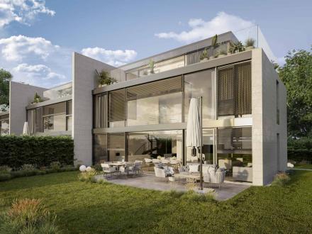 Luxus-Haus zu verkaufen Chambésy, 242 m², 3990000CHF