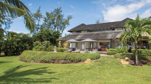Villa de luxe à vendre Ile Maurice, 630 m², 5 Chambres, 6262000€