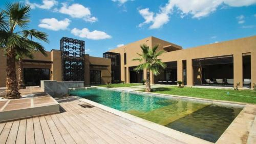 Luxury House for sale Morocco, 800 m², 5 Bedrooms, €1950000